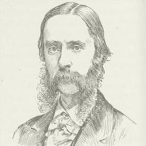 Fitz Hugh Ludlow albert bierstadt